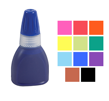 Genuine Xstamper 20mL refill ink for Xstamper N-series pre-inked & Cosco HD stamps. Available in 11 ink colors. Fast & free shipping on orders over $45!