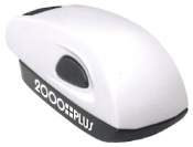Cosco© Stamp Mouse Pocket Rubber Stamps.  Shop RubberStampChamp.com for EZ-ordering, fast service and Knockout Prices on Self-Inking Pocket Rubber Stamps. 11 ink colors to choose from and free shipping!