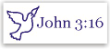 God Bless America Rubber Stamps. John 3:16 stamps. Don't Tread On Me Rubber Stamps. Patriotic and religious rubber stamps for less. Secure order online. Knockout Rubber Stamp Champ prices. Free Shipping.