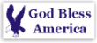 Show your patriotism and stamp outgoing mail and packages with one of our patriotic self-inking God Bless America 2 rubber stamps in your choice of 11 ink colors. Shop now and get free shipping over $10. Several styles to choose from.