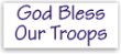 Show your patriotism and stamp outgoing mail and packages with one of our patriotic self-inking God Bless Our Troops 1 rubber stamps in your choice of 11 ink colors. Shop now and get free shipping over $10. Several styles to choose from.
