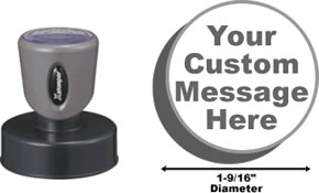 Get xstamper rubber stamps and great discounts as custom xstampers from RubberStampchamp.com
