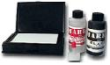 Mark II 1250 Ink. Marks various non-absorbent surfaces. USDA Approved and meets TT-I-1795 Type 1, AA-208 Type 1 for non-porous surfaces. Dries in 10-15 seconds.
