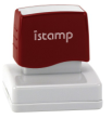 iStamp Pre-Inked Rubber Stamps FOR REGULAR PAPER