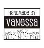 Handmade-By Rubber Stamps. Personalized Handmade-By Rubber Stamps. Custom Designs. Knockout Prices. RubberStampChamp.com. Free shipping.