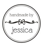 Stamp your name on cards, notes and tags with custom pre-inked handmade by rubber stamps in your choice of 11 ink colors.  Free shipping on orders over $10! Style 9