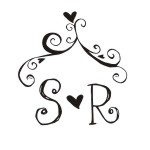Top quality and unique monogram initial 27 rubber stamp pre-inked in your choice of 11 ink colors.  Lots of styles to choose from.  Shop now and get free shipping over $10.