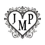 Top quality and unique monogram initial 8 rubber stamp pre-inked in your choice of 11 ink colors.  Lots of styles to choose from.  Shop now and get free shipping over $10.