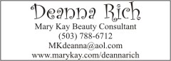 Consultant Rubber Stamps. Large. Small. Quick Dry rubber stamps. Logos for Avon, Mary Kay, Tupperware, etc. RubberStampChamp.com ships free. Secure. Same Day Custom.