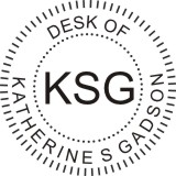 Top quality laser engraved monogram embossers ship in 2 business days. Add your personal touch to letterhead and note cards! Style 552. Orders over $45 ship free!