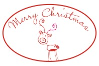 Create unique holiday cards and crafts with our self-inking oval Rudolph holiday rubber stamp in your choice of 11 ink colors. Shop now and get free shipping over $15. Several styles to choose from.