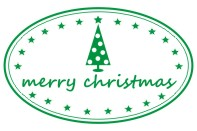 Create unique holiday cards and crafts with our self-inking oval Cute Christmas Tree holiday rubber stamp in your choice of 11 ink colors. Shop now and get free shipping over $15. Several styles to choose from.