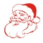 Merry Christmas Rubber Stamps. Holiday. Santa. Christmas trees. Santa. Candy canes and more. Self Inking. Secure order online. RubberStampChamp.com Knockout Prices. Free Shipping orders $10+.