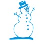 Create unique holiday cards and crafts with our self-inking Snowman holiday rubber stamp in your choice of 11 ink colors. Shop now and get free shipping over $10. Hundreds of styles to choose from.
