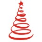 Create unique holiday cards and crafts with our self-inking Spiral Tree holiday rubber stamp in your choice of 11 ink colors. Shop now and get free shipping over $25. Hundreds of styles to choose from.