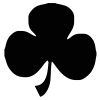 Shamrock-1 self-inking rubber stamps in your choice of 11 ink colors. Hundreds of other images to choose from. Order online now and get free shipping on orders over $10.