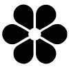 Flower-2 self-inking rubber stamps in your choice of 11 ink colors. Hundreds of other images to choose from. Order online now and get free shipping on orders over $10.