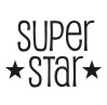 Super Star self-inking rubber stamps for teachers.  Hundreds of messages to choose from in 11 different ink colors. Free shipping on orders over $10..