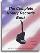 Notary Journal Record Books And Stamps. Secure order online. Notary signs, stamps, seals, and supplies. RubberStampChamp.com. Free shipping.