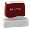 Istamp pre-inked stamps come inked with no need for a separate ink pad! The IS-14 lasts for thousands of clean and crisp impressions every time and come in 11 vibrant ink colors.  Free shipping on orders over $10!