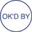11358 - 11358 OKD Stock Stamp